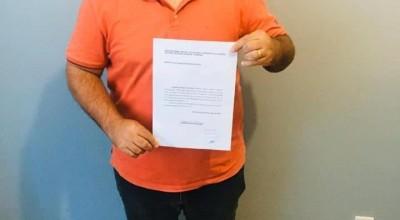 Rolim de Moura: Vereador Uender Nogueira diz que trancará pauta para reabertura do comércio
