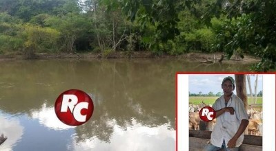 São Francisco do Guaporé: Corpo de jovem é encontrado após buscas no Rio Conceição