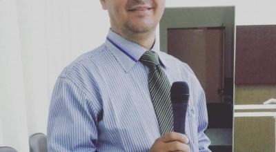 Sargento Alécio  anuncia que é pré-candidato a vereador em Rolim de Moura