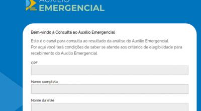 TCU nega pedido do MP para interromper auxílio emergencial