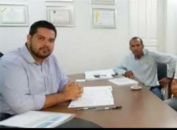 Vereadores agradecem trabalho do deputado Jean Oliveira