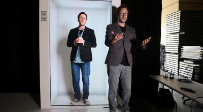 Internacional: Empresa dos EUA cria máquina de transmissão de hologramas