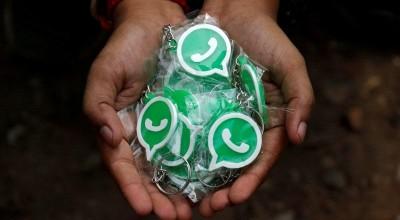 BC autoriza testes de pagamentos com o WhatsApp, dizem Mastercard e Visa