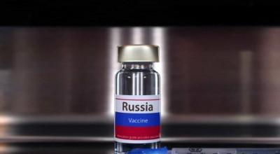 Covid-19: Vacina russa entra em circulação no dia 1 de janeiro de 2021