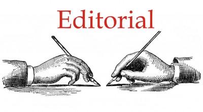 Editorial: Motivação para Retomada por Gilclér Regina