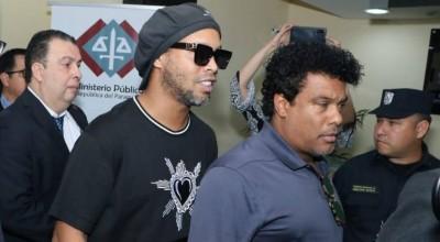 Investigação do caso Ronaldinho é concluída