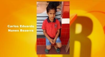 Nota de Pesar pelo falecimento do aluno Carlos Eduardo Nunes Bezerra