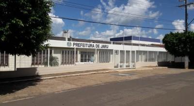 Prefeitura oferece vagas com salário de até R$ 7,9 mil em Jaru, RO