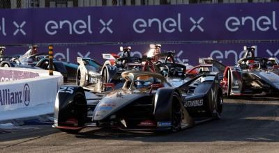 Volta da Fórmula E tem campanha contra discriminação