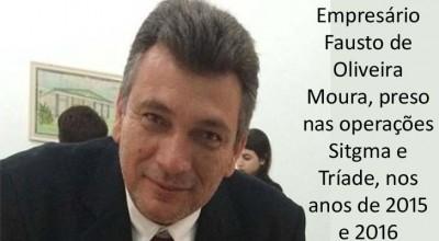 Empresário que gravou prefeitos do interior consegue liberar passaporte e sai do Brasil