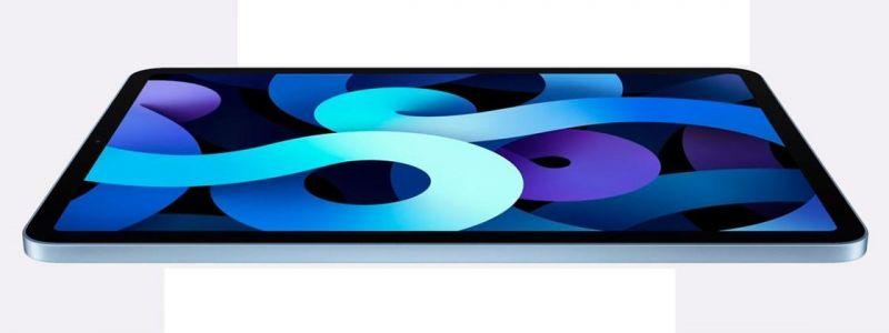 Apple lança iPad 8 e novo iPad Air por até R$ 10.299