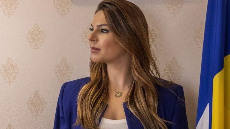"""Artigo: """"Chega de abusos; precisamos baixar o preço da energia elétrica"""", por Mariana Carvalho"""