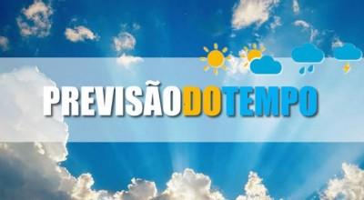 Boletim do Tempo para esta sexta-feira (25) em Rondônia