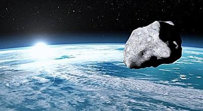 Brasileiro descobre asteroide de 1 km de diâmetro perto da Terra