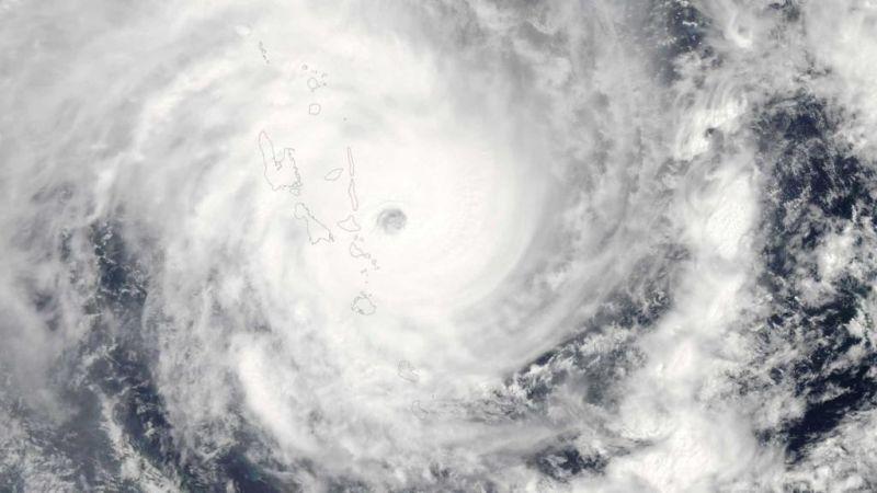 Ciclone bomba vai provocar ventania nas regiões Sul e Sudeste do Brasil