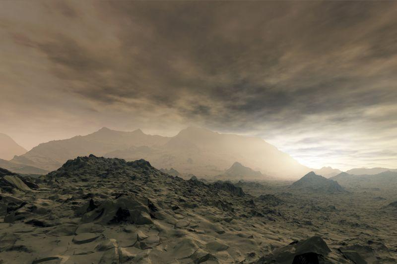 Cientistas encontram possível evidência de vida extraterrestre em Vênus