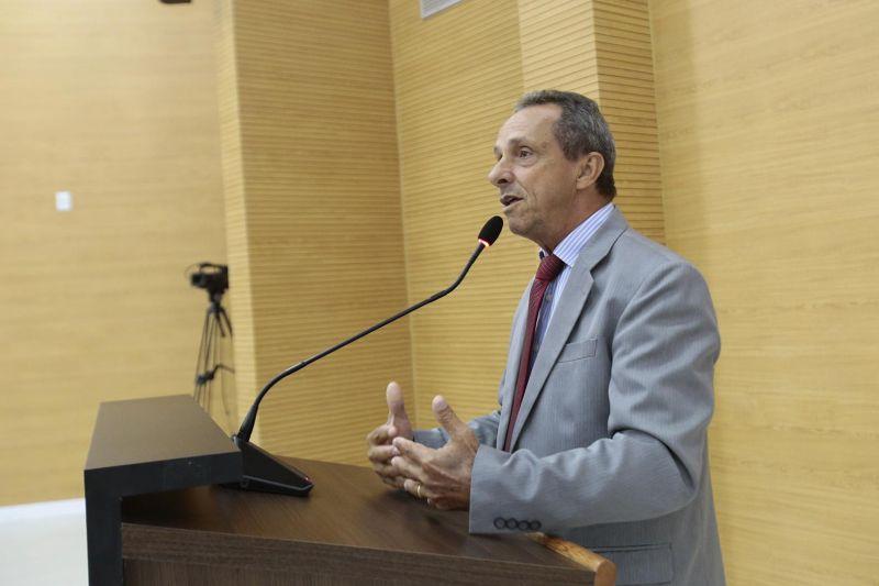 Deputado Lazinho da Fetagro defende instalação de CEASAS em todas as regiões do Estado