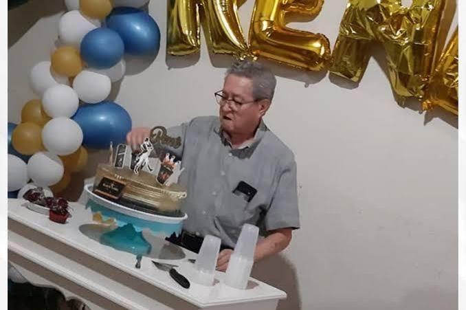 Dr. Renê morre vítima da COVID-19
