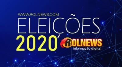 Eleições 2020: Mais uma chapa definida em Rolim