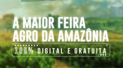 Embrapa Rondônia participa do Agrolab Amazônia em painéis e com tecnologias