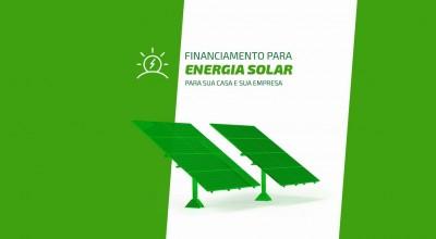 Energia Solar: entenda as vantagens, e saiba como conseguir créditos para a instalação em sua casa ou empresa