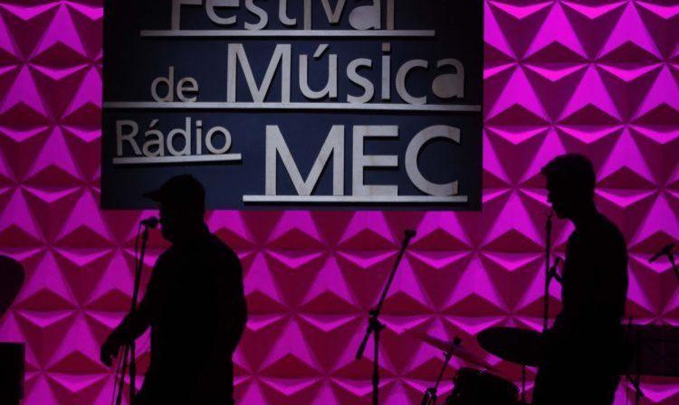 Festival de Música Rádio MEC anunciará vencedores