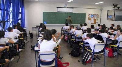 Governo programa pagamento do retroativo salarial dos professores