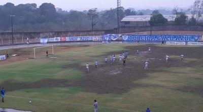 Ji-Paraná e Atlético-AC ficaram no empate