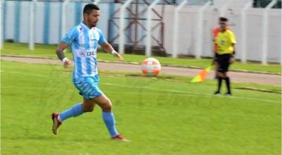 Ji-Paraná motivado para confronto contra o Atlético-AC