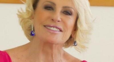Ana Maria Braga diz que já sofreu assédio e comenta do novo câncer