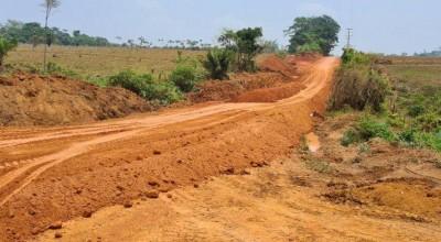 Obras de manutenção da RO-370 são concluídas em trecho que interliga Alto Alegre dos Parecis ao distrito de Vila Marcão