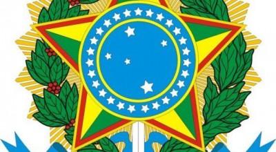 Pátria unida está sempre viva em Brasão, Selo, Bandeira e Hino, valores históricos