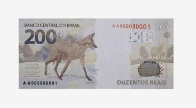 Polícia Civil orienta população sobre como identificar cédulas falsas de R$ 200