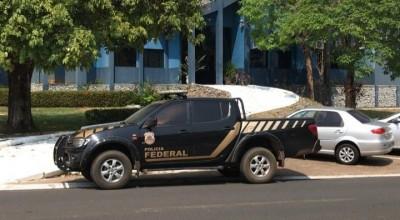 Polícia Federal , em conjunto com o Ministério Público do Estado, deflagrou nesta manhã (25), a Operação Reciclagem, para apurar crimes contra a Administração Pública