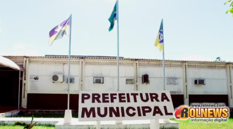 Prefeitura de Rolim de Moura decreta luto de 3 dias pela morte de Dr. Renê