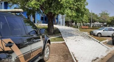 Quatro prefeitos de Rondônia são presos pela PF em operação