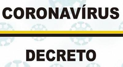 Rolim de Moura: Novo decreto autoriza jogos de futebol e altera regras para aulas práticas e estágios nas unidades públicas e privadas