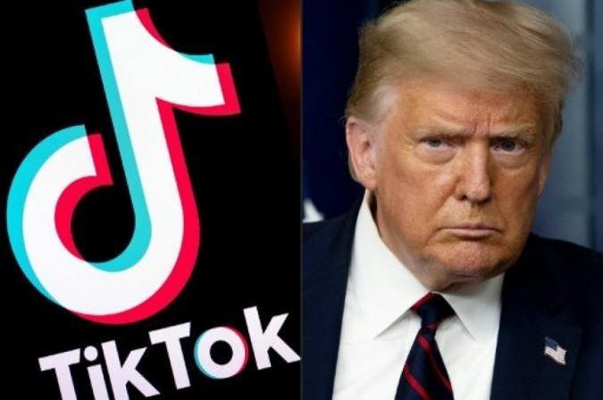 Trump proíbe download do TikTok e WeChat nos EUA