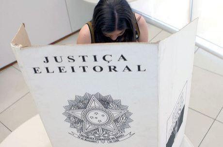 TSE vai testar votação online na eleição