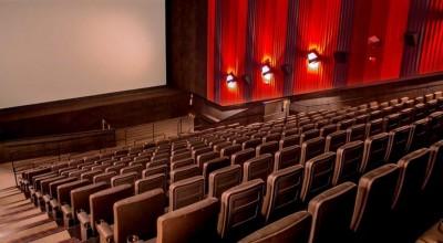 Vilhena: Prefeitura libera reabertura de cinema com ocupação máxima de 40%
