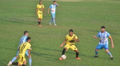 Vilhenense vence o Ji-Paraná pela segunda rodada da Série D