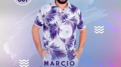 Marcio Santtóro realizará Live em benefício da Apae de Costa Marques
