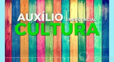 Prefeitura de Rolim de Moura pública edital do auxilio cultural