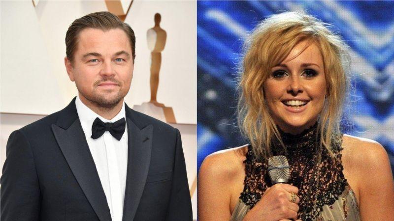 Cantora revela decepção após passar a noite com Leonardo DiCaprio