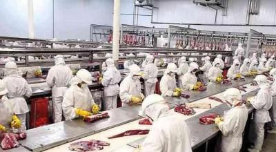 China divulga nota sobre medidas que barraram carne brasileira