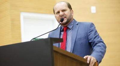 Cirone Deiró leva ao governador proposta para instalação do Tudo Aqui em Cacoal