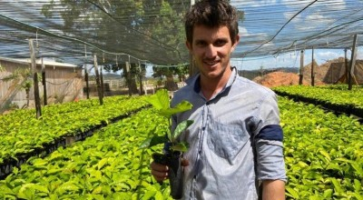 Cooperativa de Nova Brasilândia conquista 2º lugar no Torneio do Melhor Café Fairtrade do Brasil 2020