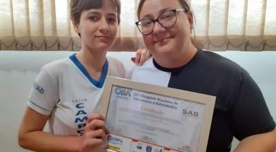 Estudante de São Francisco do Guaporé ganha bolsa de estudos para curso de Física em universidade na Inglaterra