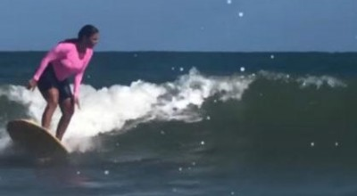 """Ivete Sangalo salva menino de afogamento: """"Foi tudo muito rápido"""""""