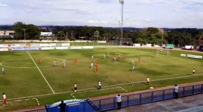 Ji-Paraná sofre derrota no Biancão